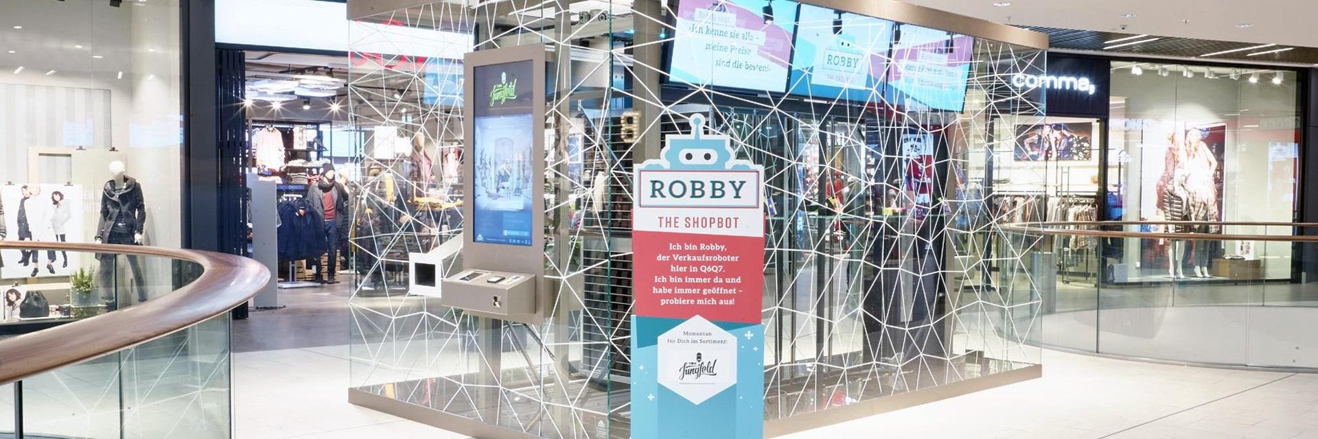 Robo Retail GmbH